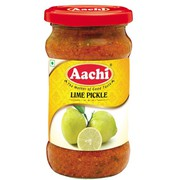 Hot Lime Pickle | Online Shopping On Aachifoods at RS.62