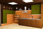 providing modular kitchen services - Pazhavanthangal