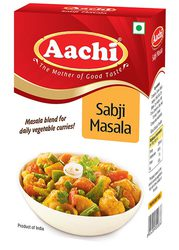 Perfect  home made Sabji Masala | Buy On Aachifoods at RS 30