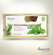 Skin Revitalizing & Refreshing Face Pack for Beauty face