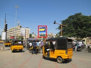Hoarding, Bill Board, Kiosk, Signal Post, Monopole, etc in Tamil Nadu