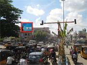 Hoarding, Bill Board, Kiosk, Signal Post, Unipole, etc in Madurai, Coimbator