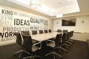 Business Center- Furnished  with Conference,  Pantry & Reception