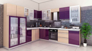 LUXURY MODULAR KITCHEN IN AVADI -CHENNAI