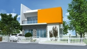 New 2BHK Independent Luxury Flats For Sale In Avadi Chennai