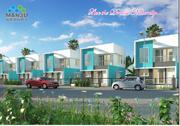 New Independent Villas For Sale In Pondicherry