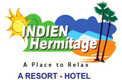 Indien Hermitage Resort at Kanyakumari