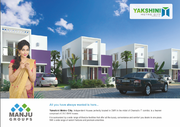 New Property For Sale In Yakshini Metro City  Kelambakkam OMR Chennai