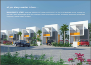 New Independent Villas For Sale In Mahaiswarya Homes East Tambaram