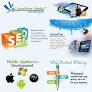 website development company in Chennai | cloudpeermedia.com