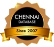 AREA WISE DATABASE CHENNAI DATABASE SERVICE