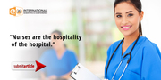3rd International Scientific e-Conference on Nursing