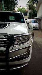 hire luxury cars in chennai