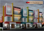 4BHK Houses For Sale In Porur Chennai