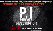 Private Detective agencies in Chennai