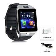 Buy Best Smart mobile watch on telebuy shoppping