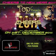 CHEERS - 2017 IN CHENNAI