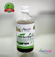 Buy Anti Lice Hair Oil online at low cost - evescafe