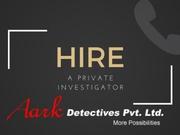 Spy Service in Chennai