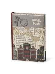 Travel Book - Social Stationery - Stationery