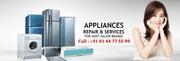 Esmo refrigerator service