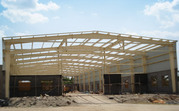 Pre Engineered Metal Buildings Manufacturer