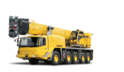 Crane Services in Chennai