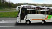 Hi Tech-Bus Mini Hire