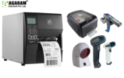 Barcode Label Printers and Scanners