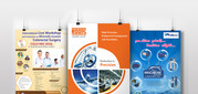 Advertising Posters Designing and Printing in Coimbatore