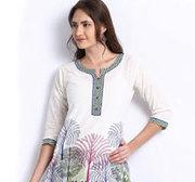 Ladies Designer Kurtis Manufacturers