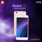 Xiaomi Redmi 4A price in India @Poorvikamobiles