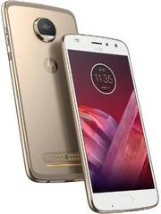 Moto Z2 play-best selfie mobile available at poorvika on july 2017