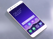 Oppo F3 plus full phone specification available on poorvika