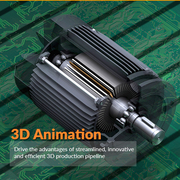 3D Animation Services