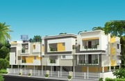 Apartments in Thoraipakkam
