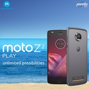 Latest Moto Z2 play now available on poorvika mobiles