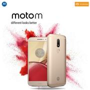 New Motorola Moto M now available only on Poorvikamobiles