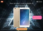 xiaomi Mi Max 2 excelent features now available at Poorvika Mobiles