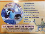 chennai eye care hospital