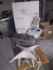 DJI Phantom 4 Pro  : $700 USD