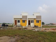 30 mins drive from poorur gated community township