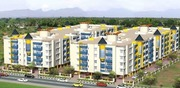 Elegant apartment for sale in PN Pudur,  Coimbatore