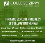 Engineering Colleges in Chennai | Top Engineering Colleges in Chennai