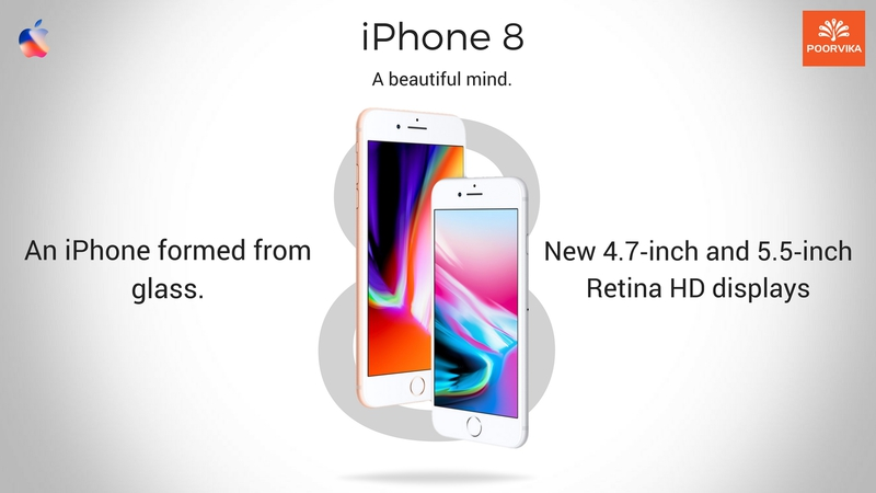 Apple Iphone 8 Plus Mobile Phone Available Only On
