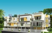 Villas in ECR