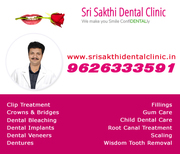 Welcome to Sri Sakthi Dental Clinic.