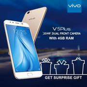 Diwali offers for Vivo V5 Plus only on poorvikamobiles