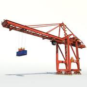 Container Crane Operator Training in Chennai - Viswam Institute