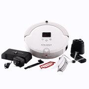 Buyan032 Robot Vacuum Cleaner